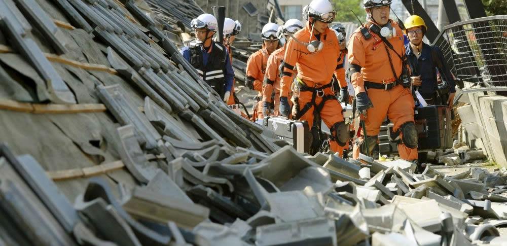 災害時においても守られるべき「情報システム」の重要性