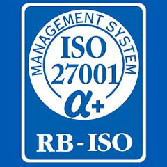 株式会社ISO審査登録機構