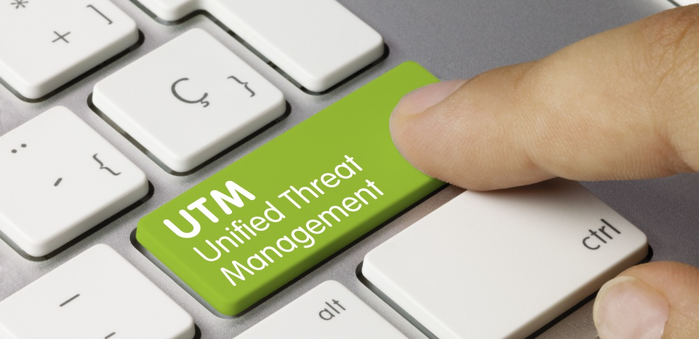 UTM(統合脅威管理)とは?その必要性から種類と選び方を徹底解説
