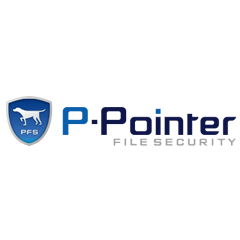 P-Pointer File Security(アララ株式会社)
