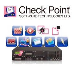 Check Point Security Appliances(株式会社アズジェンド)