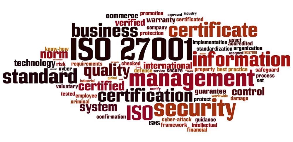 ISO27001(ISMS)とプライバシーマークの違い