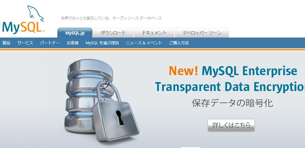 MySQLに重大な脆弱性見つかる-修正パッチ供給されず