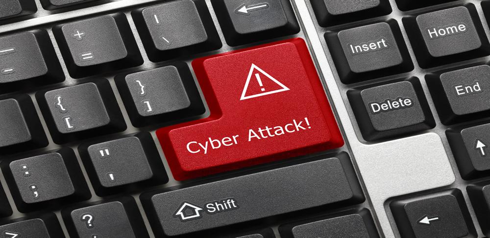 防衛省にサイバー攻撃-国家的な犯行か