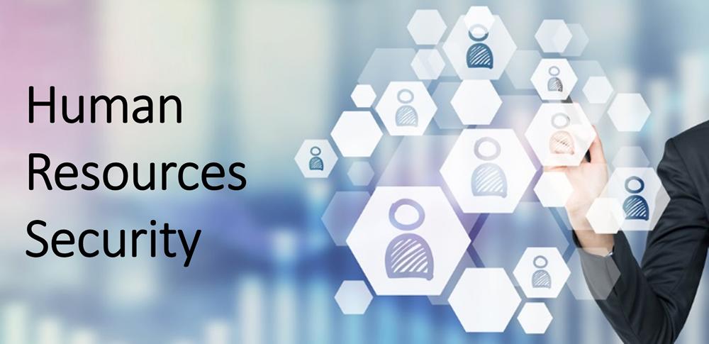 人的資源のセキュリティについて|付属書A管理目的及び管理策