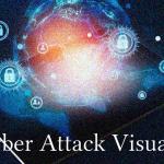 サイバー攻撃リアルタイム可視化ツール集