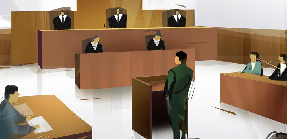 ベネッセ情報流出事件、会社側の落ち度認め二審は減刑