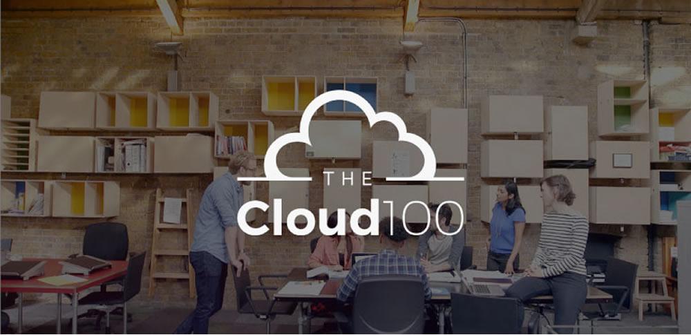 「クラウド100」にサイバーセキュリティ企業9社がランクイン