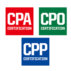 CPA/CPP/CPO(個人情報保護認定資格制度)