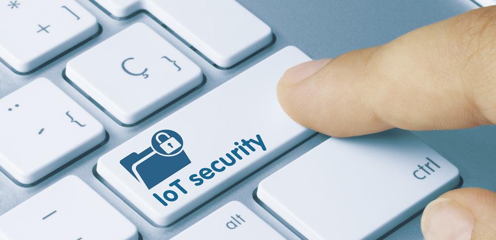 総務省「IoTセキュリティ総合対策」を公表