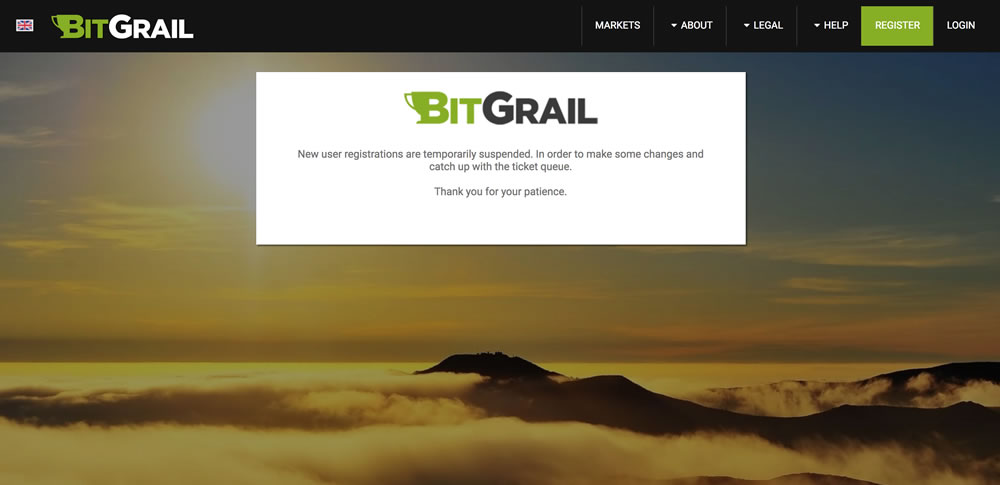 イタリアの仮想通貨取引所「BigGrail」が不正アクセス被害、仮想通貨210億円分が流出か