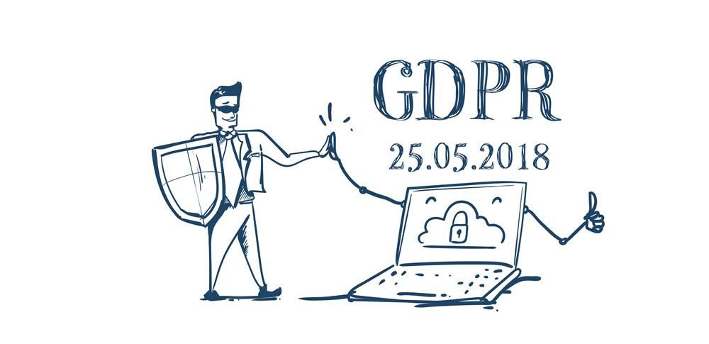 押さえておきたい「GDPR(EU一般データ保護規則)」企業に求められる対策とは?