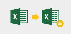 Excel(エクセル)へのパスワード設定・解除・忘れてしまった場合の対処法