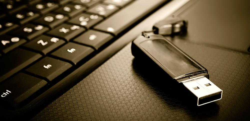 USBメモリに必要なセキュリティ対策とは?紛失対策も重要!