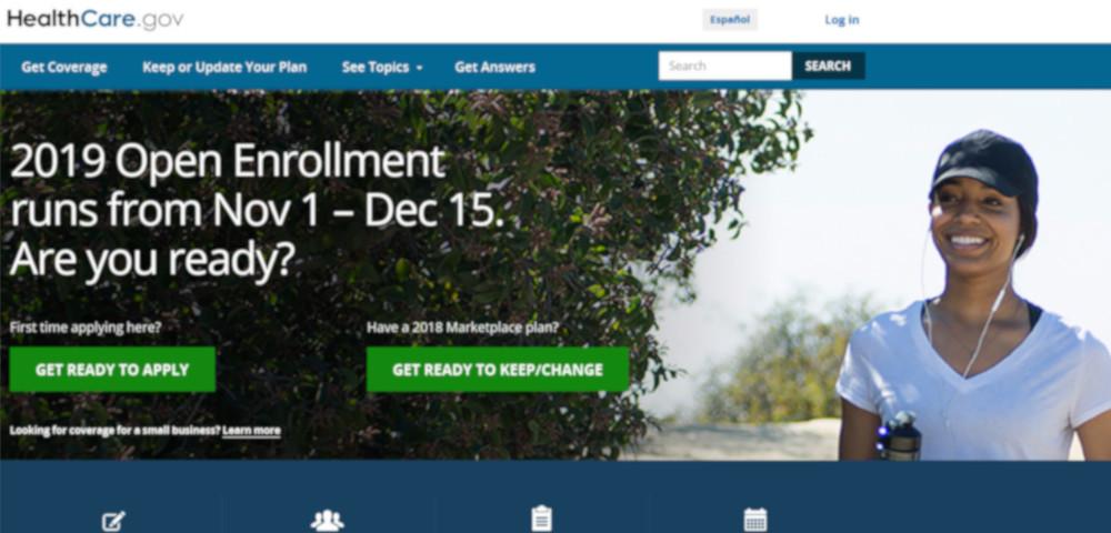 米医療保険サイトが不正アクセス被害、7万5千件の情報漏洩か
