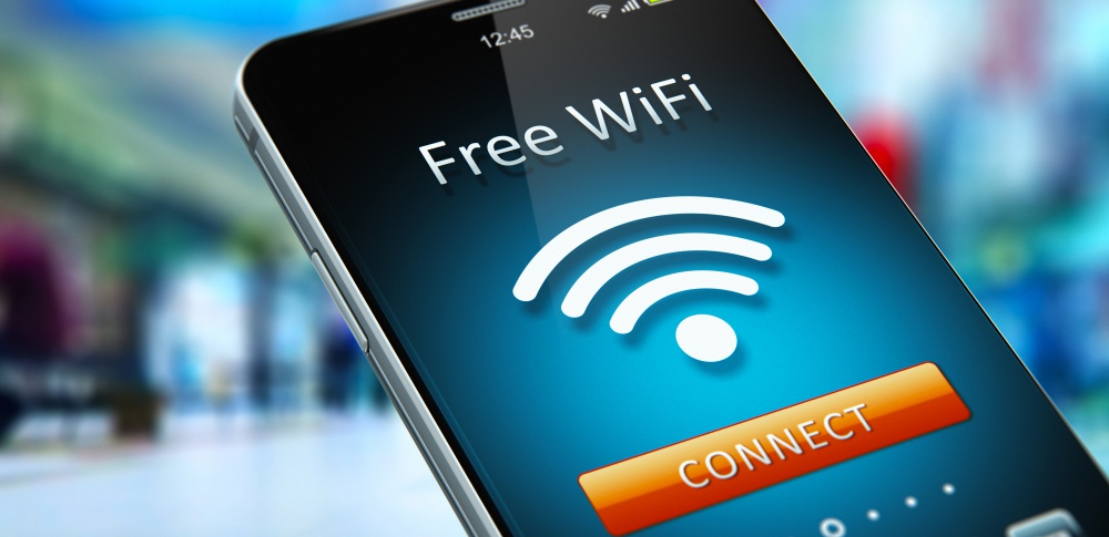 フリーWi-Fiや野良Wi-Fiのリスクとは?安全に使うための4ポイント