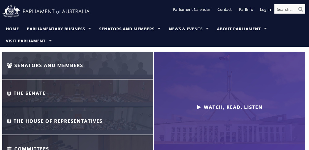 オーストラリア議会が不正アクセス被害を公表、情報流出は確認されず