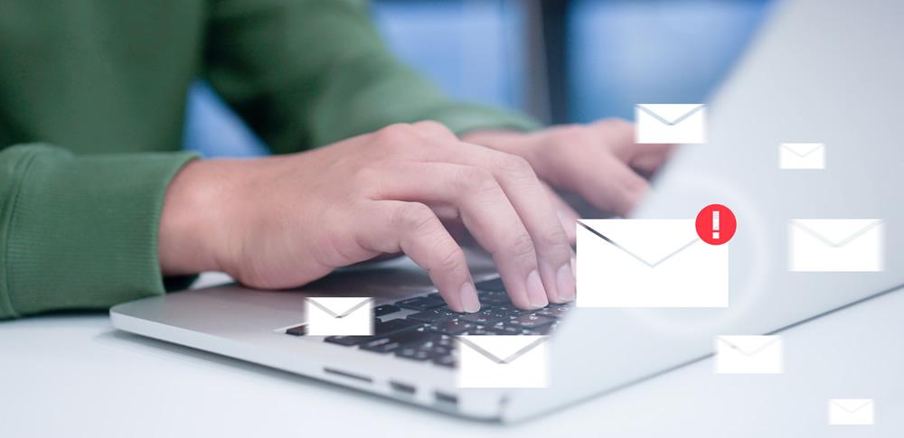 誤送信でメールアドレスが流出、株式会社三福綜合不動産