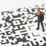 QRコードのセキュリティ対策|偽装QRコードの仕組みや被害事例について徹底解説