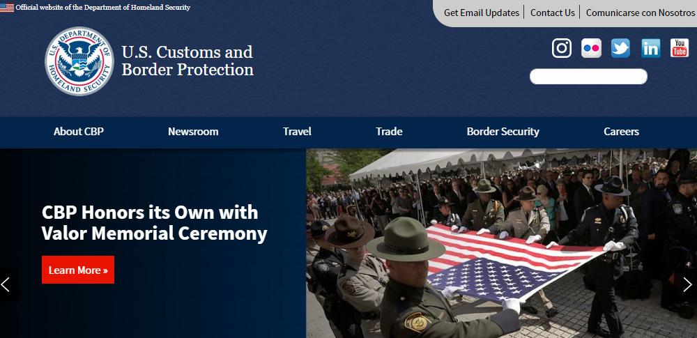 米国CBPの下請け企業が不正アクセス被害、顔画像データなど流出の可能性