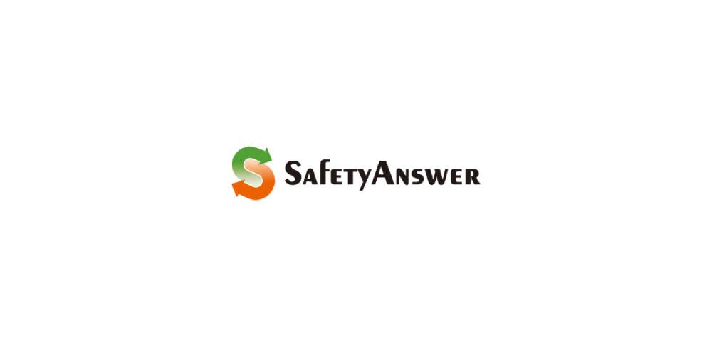 SafetyAnswer(株式会社エクセス)