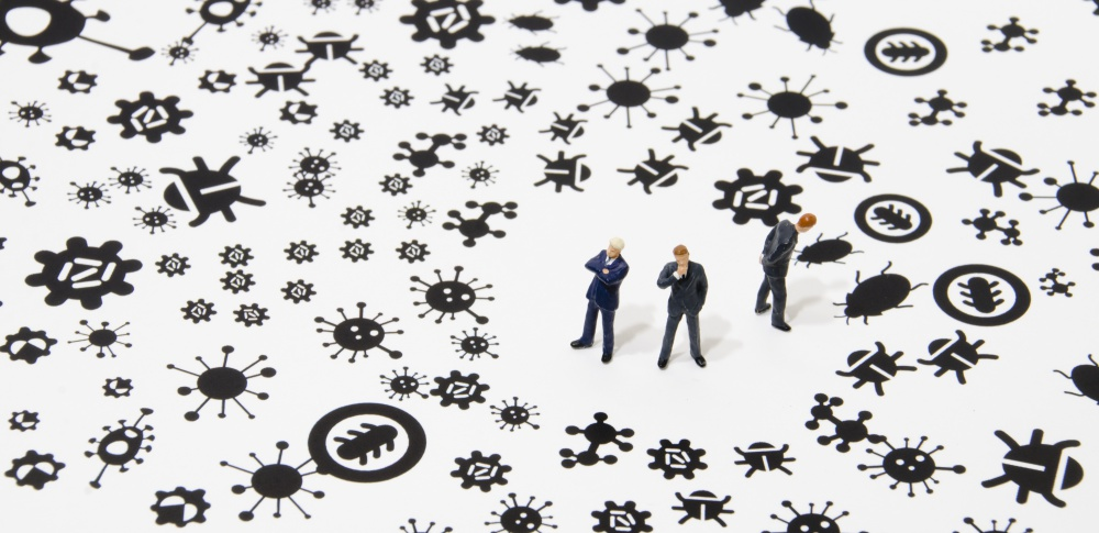 流行のマルウェア「Agent Smith(エージェント・スミス)」とは?仕組みや対策について徹底解説