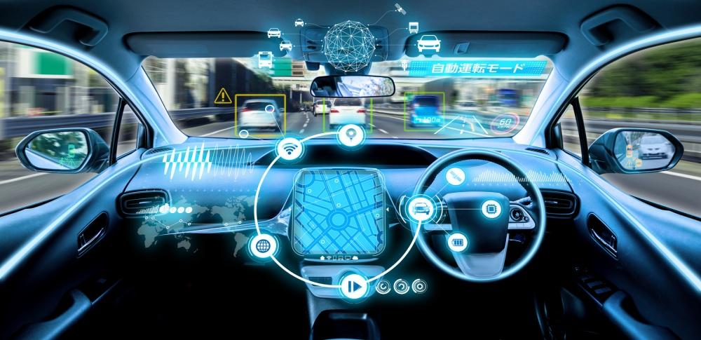 自動運転車に対するセキュリティ機能搭載を義務化へ│国土交通省