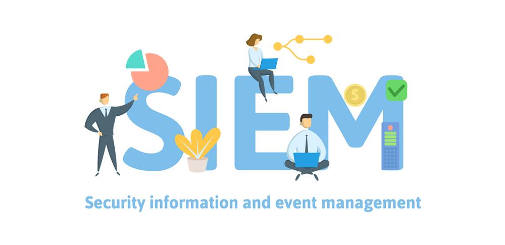 SIEMとは?概要から仕組み、メリットデメリットまで徹底解説
