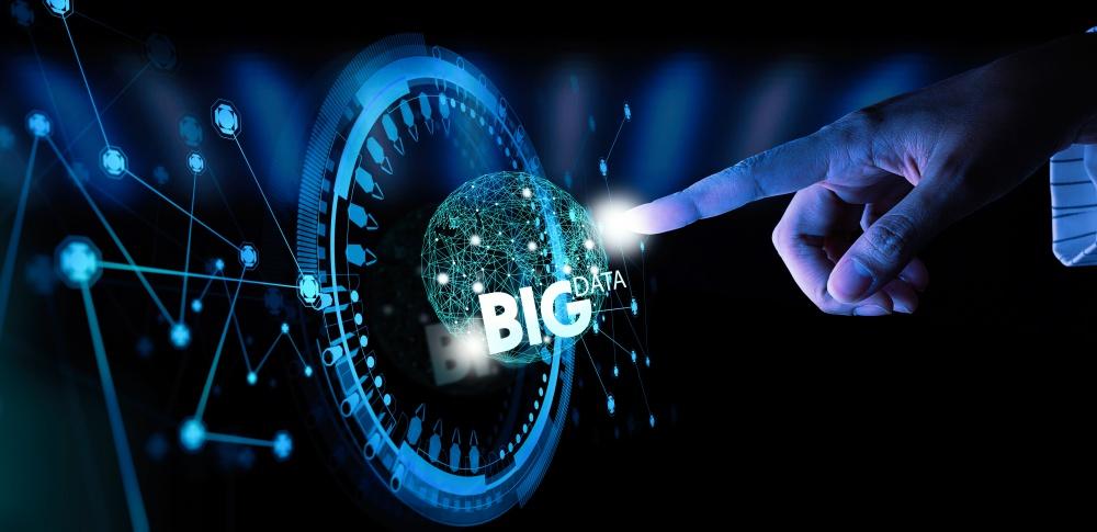 ビッグデータとは?種類や具体的な内容、セキュリティ対策について徹底解説