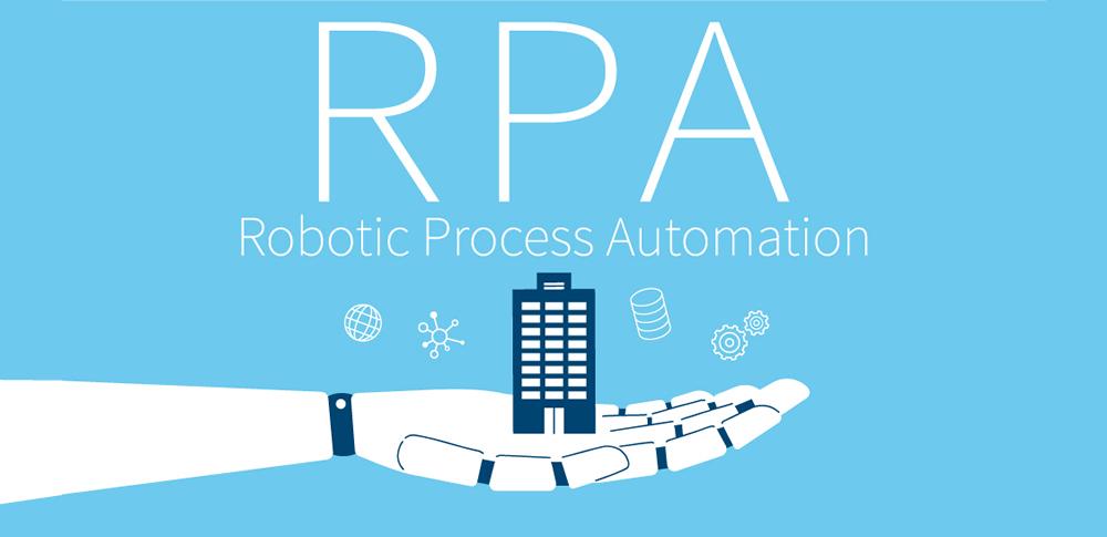 RPA(ロボティクスプロセスオートメーション)とは?概要や仕組み、セキュリティ対策について徹底解説