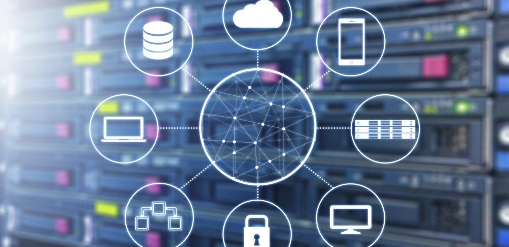 VDIとは?デスクトップ仮想化の仕組み、セキュリティ対策として有効な理由について