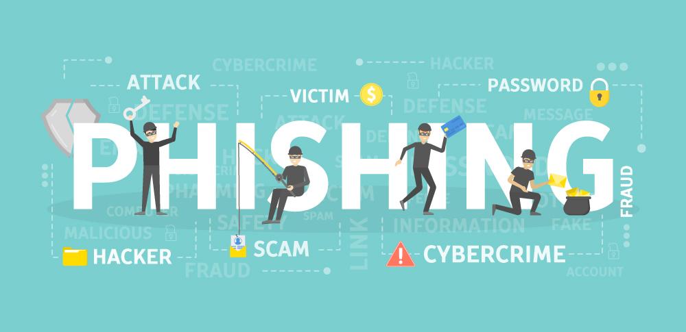 フィッシング詐欺メールは現実世界で確認!騙されないためのポイントとは?