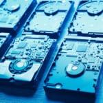 神奈川県の内部データ最大54テラバイトが流出か、HDD処分業者の従業員が不正転売