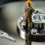 HDD(ハードディスク)が認識しない時、データを守る最善の処置とは?