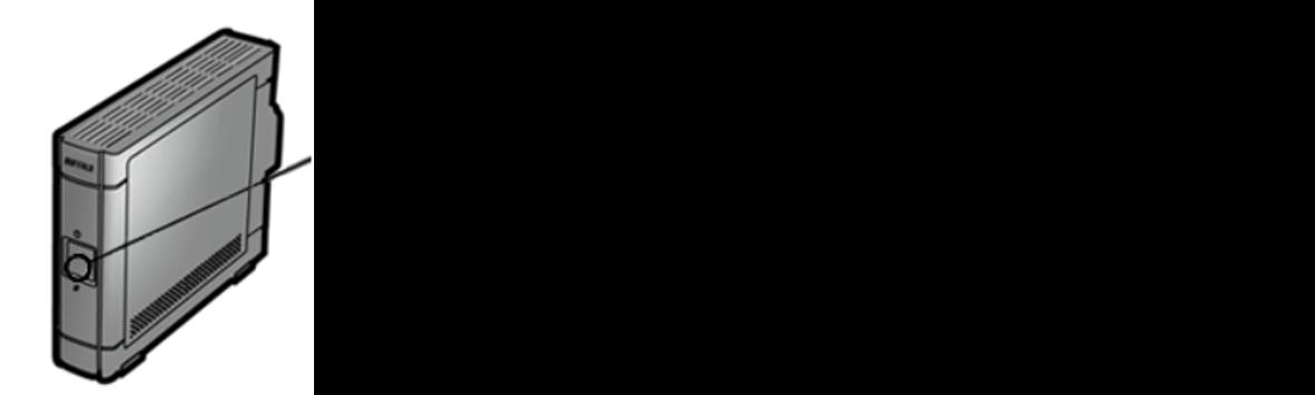 LinkStaionステータスランプエラーコード